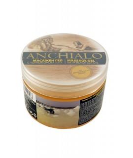 Масажен гел от черноморска луга ANCHIALO с аромат на грозде, 300 гр | Красота и здраве | beautyhealth.bg