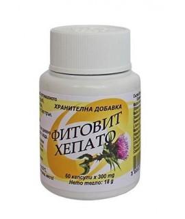 Фитовит – хепато