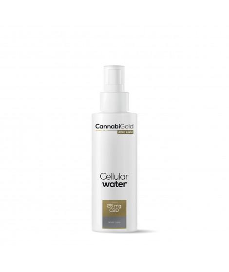 Клетъчна вода за всеки тип кожа 125 мл | Cannabigold Extracts | beautyhealth.bg