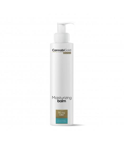 Хидратиращ лосион за тяло за суха и чувствителна кожа 200 мл | Cannabigold Extracts | beautyhealth.bg