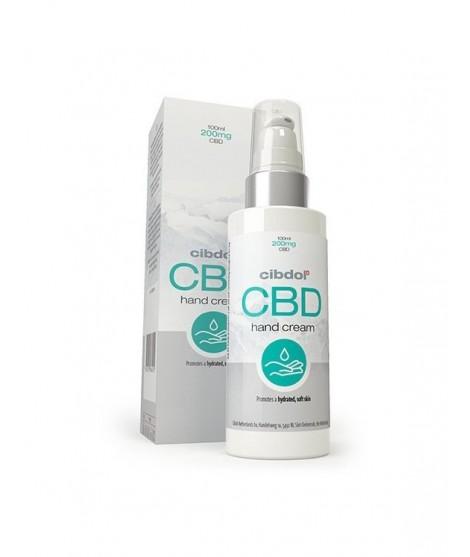 Крем за ръце Cibdol 100 мл | Cibdol | beautyhealth.bg