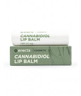 Балсам за устни с канабидиол Enecta | Enecta | beautyhealth.bg