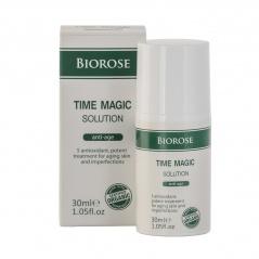 Серум - Time Magic 30 мл | BioRose | Красота и здраве
