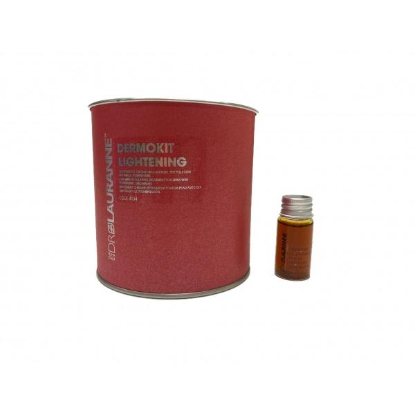 Регенериращи ампули DERMOKIT STAMCELL | DR. LAURANNE | beautyhealth.bg