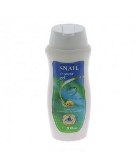 Душ гел с екстракт от охлюви  Snail Shower Gel 200 мл | Красота и здраве | beautyhealth.bg