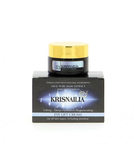 Околоочен лифтинг крем KRISNAILIA 15 мл. | Красота и здраве | beautyhealth.bg