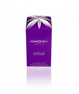 Ferrocell Reverse-Age Violet крем за лице 30мл