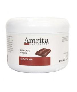 Крем за масаж с какао 200 мл. Амрита