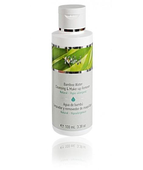Лосион за почистване на грим | дегриматор Bamboo Water Kalivi 100мл | Амрита | Красота и здраве