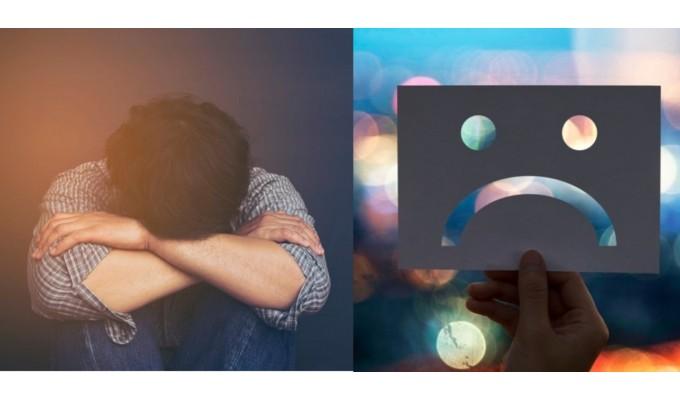 9 изненадващи симптоми на депресията