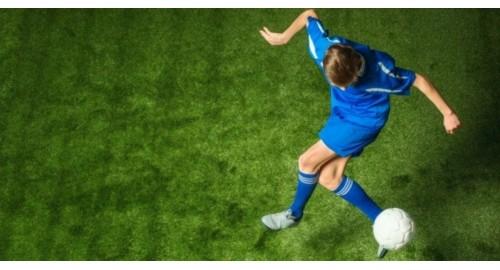 Шест тайни в храненето на футболистите