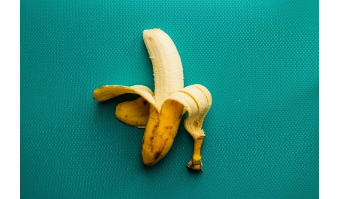 Всичко, което ти трябва е....банан